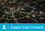 Supply Chain Contacts